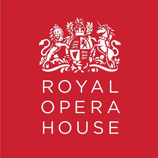 Royal Opéra House