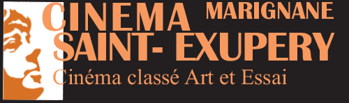 Marignane - Cinéma Saint-Exupéry